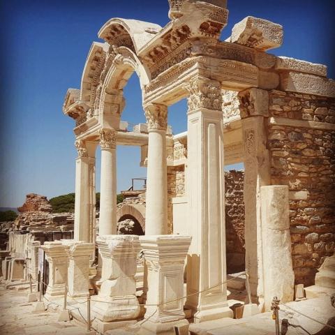 İzmir Efes Antik Kenti