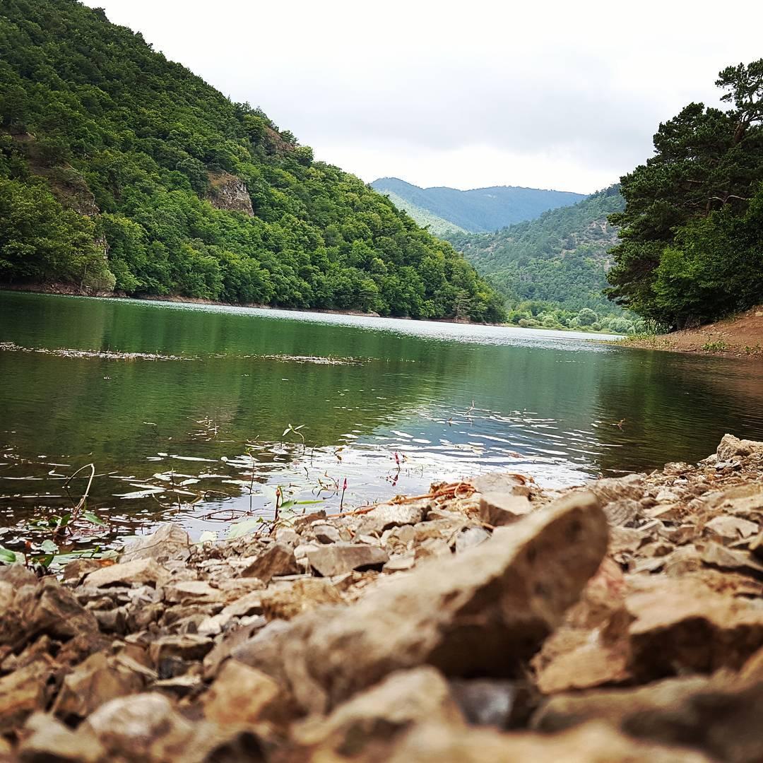 Amasya Borabay Gölü