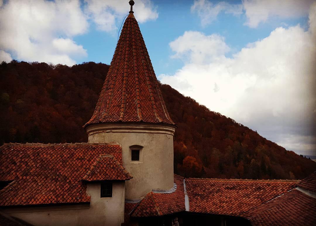 Romania Dracula's Castle